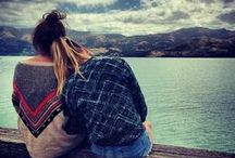 {friendship}  / by Samantha Rossmango
