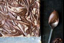 | dessert | / by Elizabeth Benedetto