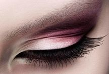 Make-Up & Nails / by Sheila Eckard