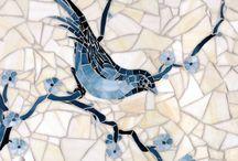 Mosaics / by 🌟Sheila Eckard🌟