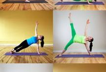 YOGA / all in / All things about/for/with/on yoga. ♥ #yoga #howtoyoga