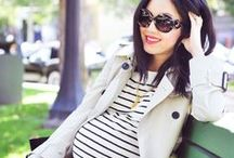 Maternity Fashion / by weeSpring