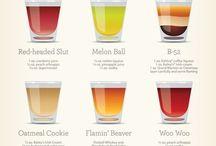 Drinks / by Raechel Mastroff