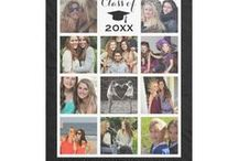 Graduation Gifts Class of 2016 / Graduation gifts - Class of 2016 - personalized, fun, modern, vintage, patterned & more