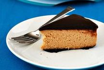 Peanut butter desserts / Desserts featuring peanut butter (no savory recipes, no drinks/smoothies). Beautiful, vertical photos preferred (good horizontal photos okay), photos w/ text or collages okay. 5 pin per day max. Do not add others.