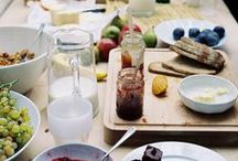 Snack Meals / by Alexa Hotz