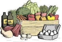 Tuoteryhmät / Nettikaupastamme löydät runsaan valikoiman vaihtoehtoja, joista valita omat suosikkituotteet. Päivitämme tuotevalikoimaa jatkuvasti, myös asiakkaiden toiveiden mukaisesti.  Teemme yhteistyötä monien pientuottajien kanssa, meille on tärkeää olla linkkinä tuottajien ja asiakkaiden välissä. Meiltä löydät mm Reinin lihaa, Keravan Kalatalon kalaa, Uudenmaan Herkun leipää ja paljon muuta