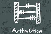Aritmética / En este tablero encontrarás todo lo relacionado con Aritmética también puedes acceder a nuestro sitio web http://vitual.lat/aritmetica/