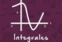 Integrales / En este tablero encontrarás todo lo relacionado con Integrales, también puedes acceder a nuestro sitio web http://vitual.lat/integrales/