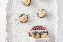 Macaron for christmas gift / by Sandra Garcia