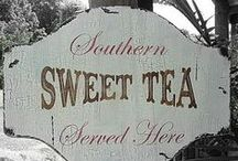 IT's A sOuThErN tHiNg! / I'm from the South and proud of it!