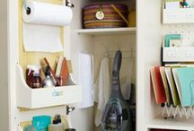 Closets / by Ana Burton