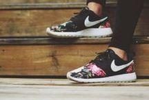 Nike / by Kilee Brown
