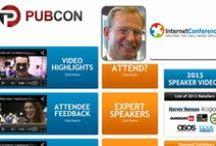 Pubcon Topics / by Pubcon