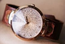 - Watches - / - La Mer watches are the best! -