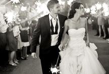Wedding Ideas / by Jen Chen