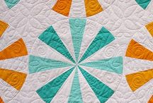 Quilting and sewing / Tips, tricks, tuotrials and ideas about quilting and sewing. / by Ana Burton