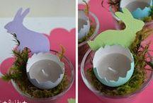 Easter / by Sandra Garcia
