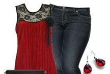 Plus Size Style / by Sandra Garcia