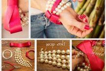 DIY jewelry / by Sandra Garcia