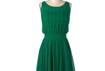 Dress to Impress / by Dung Luu