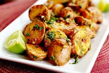 - Potatoes - / - All things Potato: Baked, Mashed, Fries, Cakes, Hash, Chips... Yumm! -