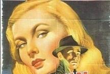 Film Noir / by Bruce Wood