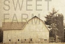 Old Barn Love / by Melissa Kimmen