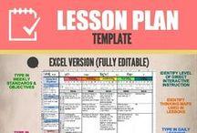 FCS-General Classroom Management / General FCS Classroom Management Ideas
