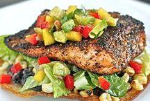 - Seafood - / - Best Mahi Mahi I ever had was in Dana Point, CA. Need to go back! -