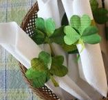 st. patrick's day for kiddos