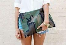 - Clutches - / - Cute clutches are my favorite! -