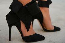 - Sandals -  / - Both flat & high-heeled sandals. -