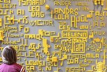 sign / by Güven Pürmüs