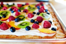 - Dessert Pizza - / - Perfect for Family gatherings & parties. -