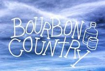 Bourbon Country / Distillery tours, the Urban Bourbon Trail, recipes, cocktails and all things bourbon