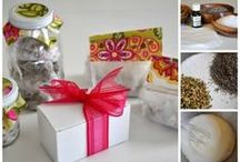 Gifts / Favours / by Sandra Garcia