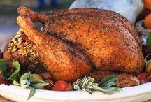 - Turkey Recipes -
