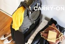 Travel Packing / by Sandra Garcia
