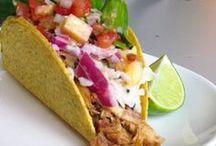 - Tacos -