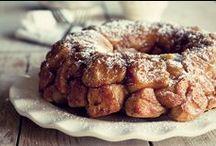 - Monkey Bread -