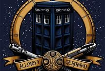 ~Doctor Who <3 <3~ / My love of Doctor Who is pinned here.    Enjoy!! ;)