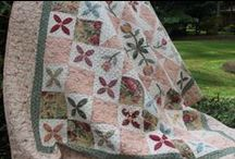 Altogether Patchwork Quilts / Quilt patterns by Altogether Patchwork.