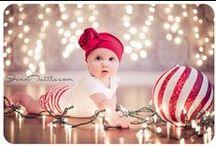 Baby girl - Christmas