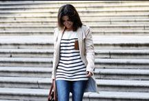 Autumn/Winter/Spring Outfits / Style