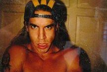 Anthony Kiedis: Sir Psycho-Sexy