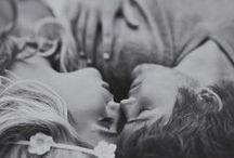 Photography: Couples / by Cara Tangorra