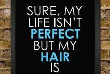 Hair :) / by Ebony Colbert