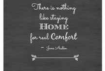 Home 2015 / by Ebony Colbert