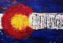 Coloradical / by Maddie Casey
